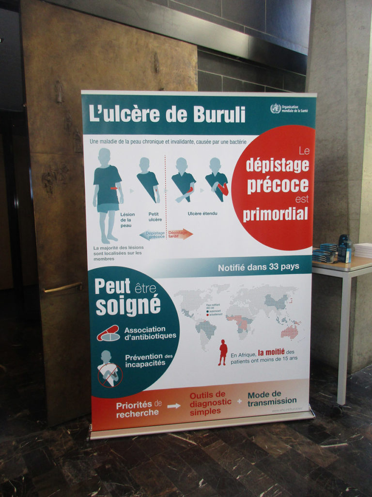 OMS: Ginevra 2017