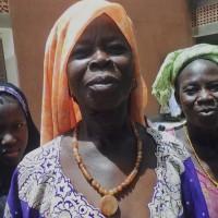 Benin Intermed Onlus women