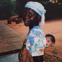 Intermed Onlus Benin woman
