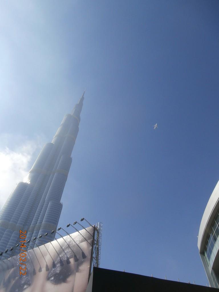 Meeting diritti umani – Dubai
