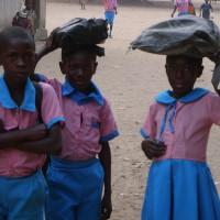 Scuola Nigeria Intermed Onlus