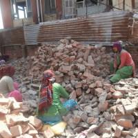 Terremoto Nepal 2015