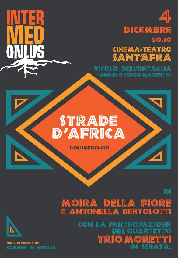 Strade d'Africa