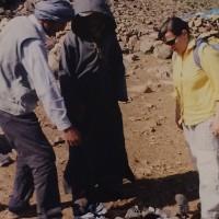 InterMed Onlus deserto Marocco